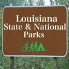 Louisiana: State & National Parks