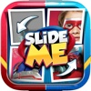 "Slide Me Puzzle Tiles Quiz Picture Games - ""Henry Danger edition"""