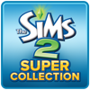 Aspyr Media, Inc. - The Sims™ 2: Super Collection  artwork
