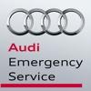 Audi Notdienst Leitfaden