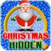 Christmas Hidden Objects 100 in 1