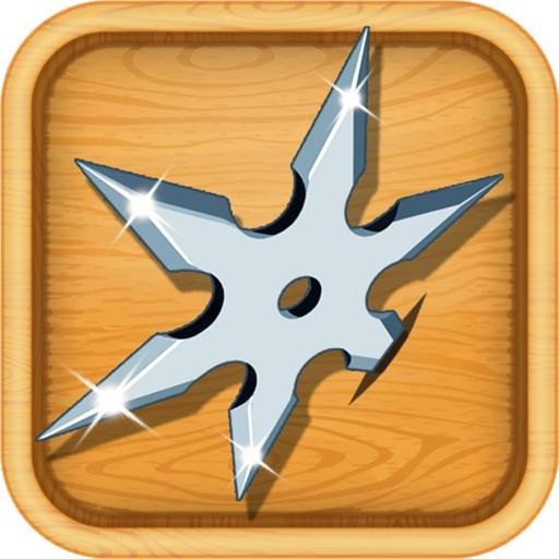 Shuriken Championship iOS App