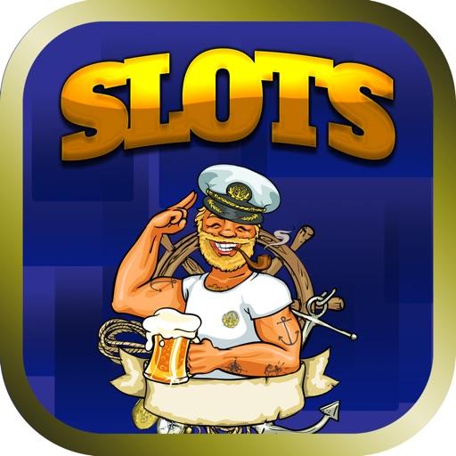 Oceans Wild Wheel Slots - FREE Vegas Casino Machine iOS App