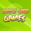 Animal Turtle Match Cards Color Games