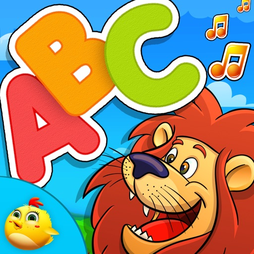 ABC For Kids Learn Alphabets iOS App