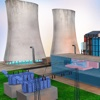 Thermal Power Station 3D