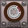 Magnetola - Music Player with Sound Softener