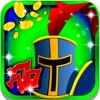 Epic Storm Knights Slot Machines: Be one of the best casino heros and win big