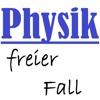 Physik freier Fall
