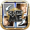 Slide Me Puzzle : The Suite Life on Deck Sitcom Picture Characters Games Quiz