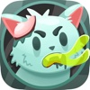 Zombie Party - Cat Evolution PRO