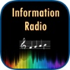 Information Radio With Trending News