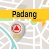 Padang Offline Map Navigator and Guide