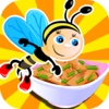 Sweet Bee Cooking-Yummy Food&Making Art