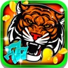 Lucky Lion Eyes Slot Machines: Be a casino animal legend and win big fun prizes