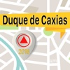 Duque de Caxias Offline Map Navigator and Guide