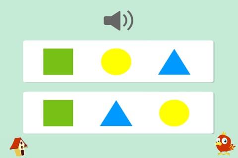 Las formas que nos rodean screenshot 4