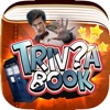 Trivia Book : Puzzles Question Quiz For Doctor Who Fans Games