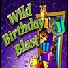 Wild Birthday Blast - Casino Slots Machine