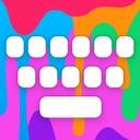 Farbige Tastatur | RainbowKey - individuell anpassbare Tastatur mit ...