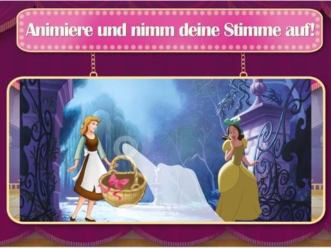 Disney Prinzessin: Story Theater Screenshot