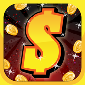 Scratchers Scratch Off Blitz Casino Game icon