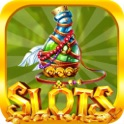 Ancient Queen Empire : Free Vegas Styled Original Slot Machines icon