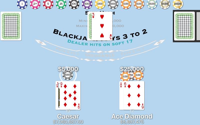 System 500 blackjack download