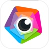 GoPic - Collage Maker & Photo Editor & Nice Camera & Photo Layout for Instagram, Facebook and Snapchat