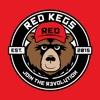 Red Kegs