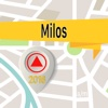 Milos Offline Map Navigator and Guide