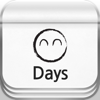 haha Interactive - My Wonderful Days : Daily Journal/Diary  artwork