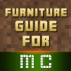 Free Furniture For Minecraft PE (Pocket Edition) - Furniture for MC and MCPE school furniture