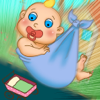 NetSummit Enterprises, Inc. - My Baby Delivery Catch: Stork Drop Pro artwork