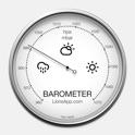 Baromètre - Pression atmosphérique icon