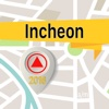 Incheon Offline Map Navigator und Guide