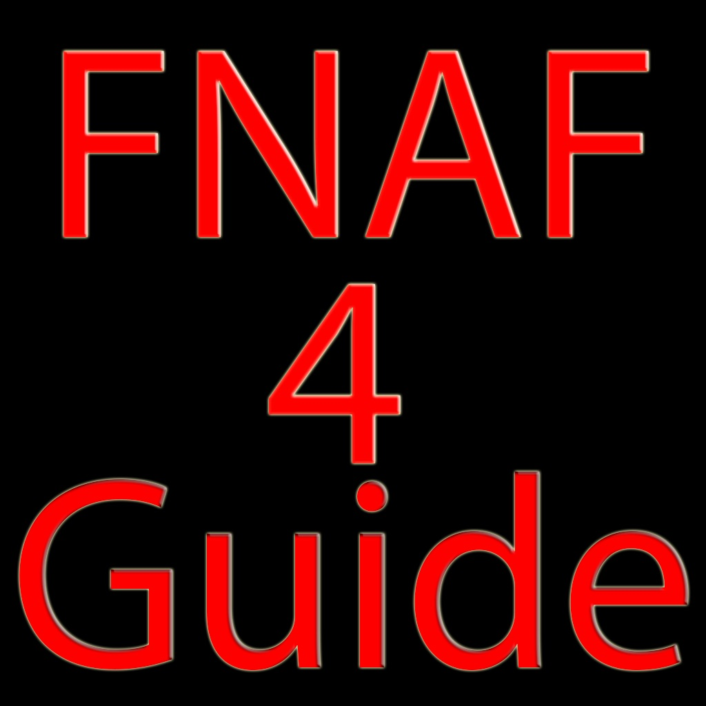 Wiki pro guide for fnaf 4 complete guide on the app store