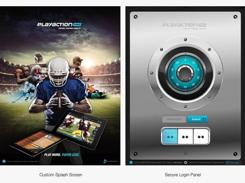 iPad Screenshot 1