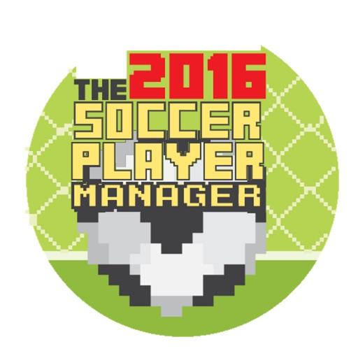足球运动员经理2016