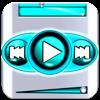 Simple MP3 Player / Eine einfache App für MP3-Wiedergabe
