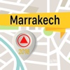 Marrakesch Offline Map Navigator und Guide