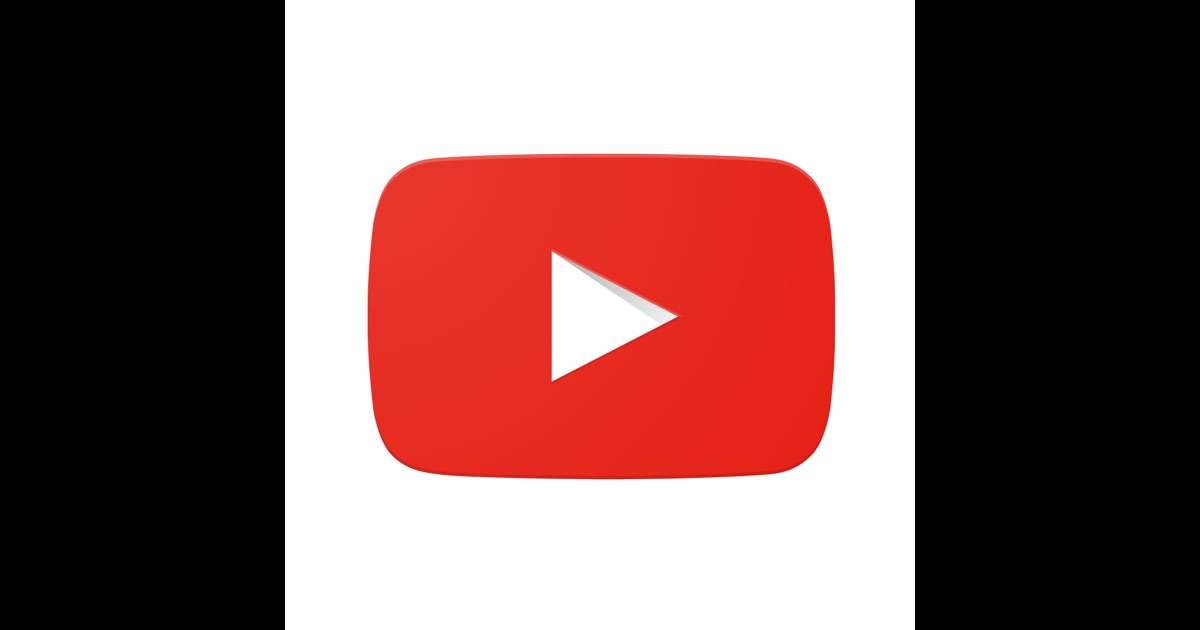 YouTube on the App Store