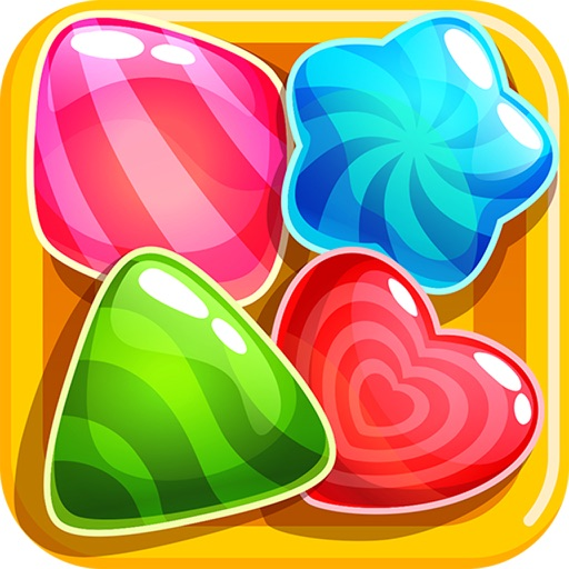Jelly Adventure Deluxe New iOS App
