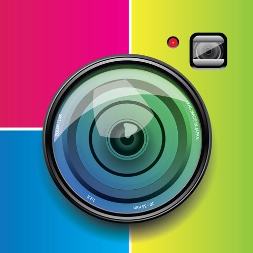 簡単コラージュメーカー - 家族、ウェディングコラージュや雑誌のための最高のプロの写真とデジタルマルチフォトフレーム、いずれかの写真を組み合わせて