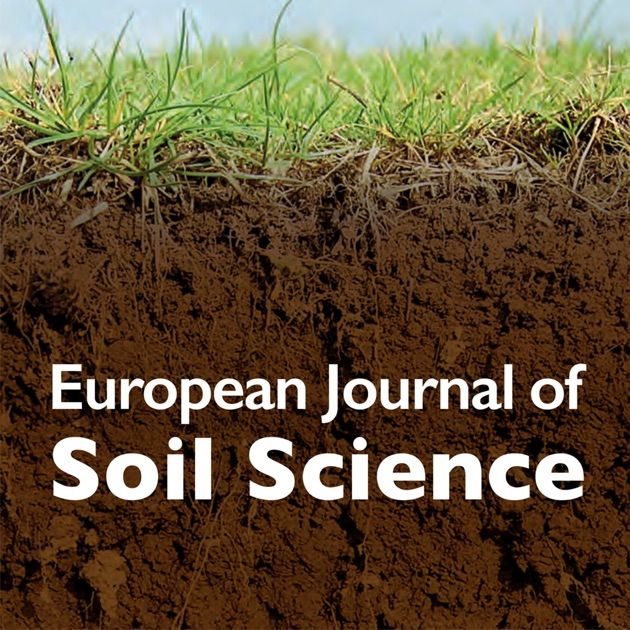 european journal of soil science on the app store