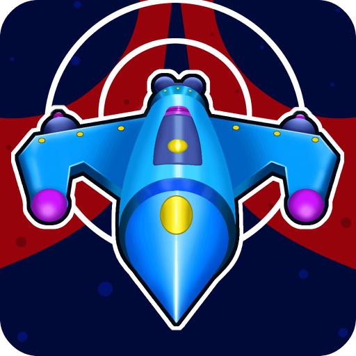 Extraterrestrial Incursion: Spaceship Galaxy Fighting Game iOS App
