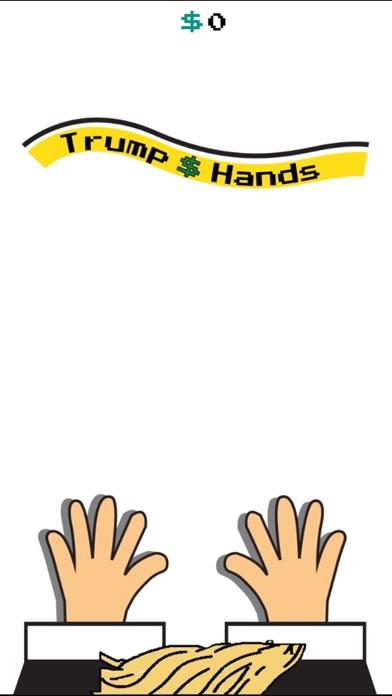 Trump Hands Screenshot