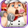 Chef Fat to Fit World Dash - cool run jump-ing & diner cooking games for kids!
