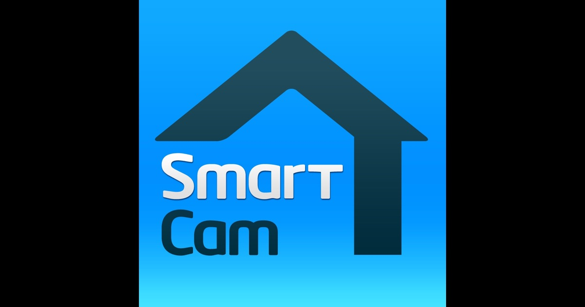samsung smartcam app for iphone