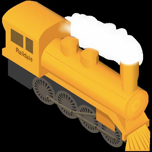 铁路传奇 Raildale